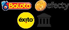 medios de pago bitmoney