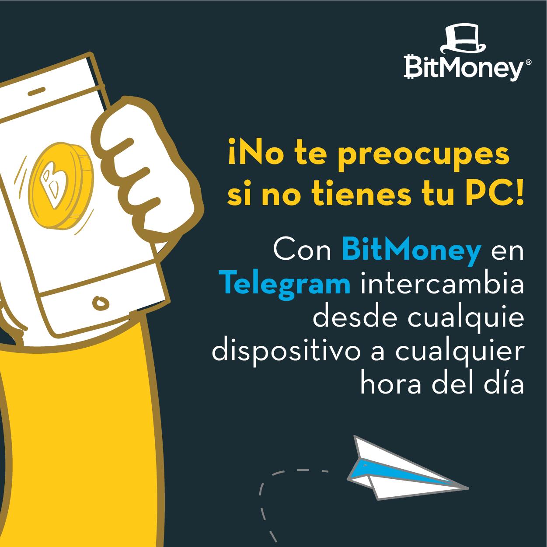 Compra y Venta de Bitcoin - OTC Mercado Directo