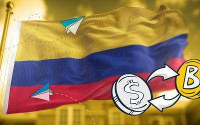 Comprar Bitcoin en Colombia en 2021